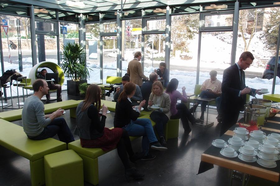FFZ-Nachtreffen in Remscheid 2015   Forscher für die Zukunft